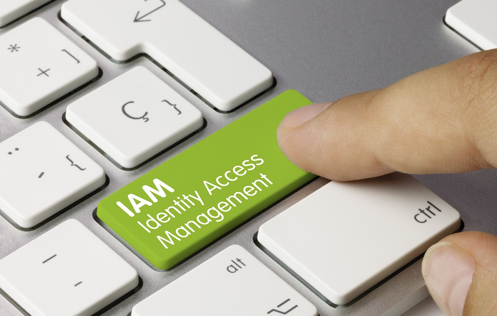 IAM Identity Access Management