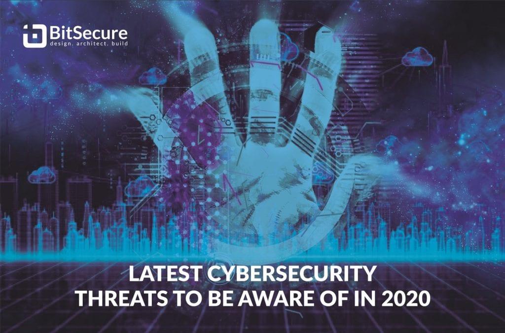 Cybersecurity Threats 2020